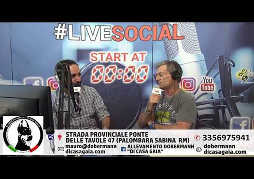 Intervista radio 26/05/2018 hqdefault 827x583